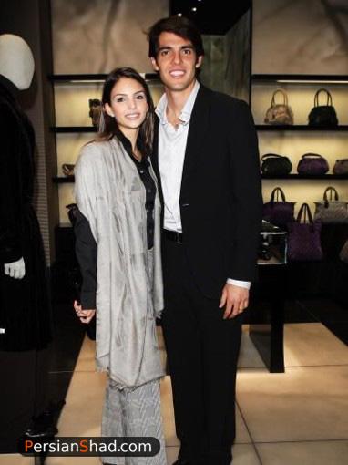 عکس کاکا و همسرش http://www.persianshad.com
