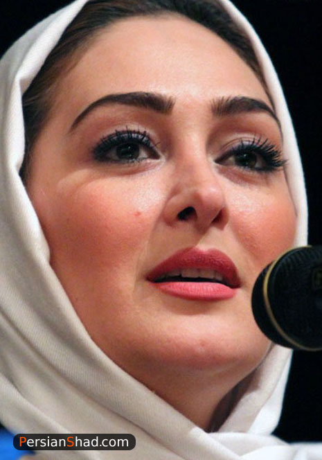 عکس های جدید و دیدنی الهام حمیدی http://www.persianshad.com